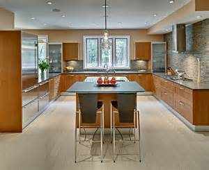 u shaped kitchens with islands which kitchen layout is the right fit for me