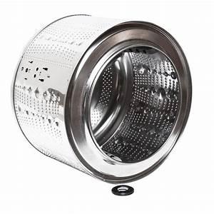 Lg Wm2277hw Washer Tub Ball Bearing  Outer  Genuine Oem