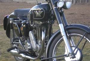 Matchless G3l Wiring Diagram