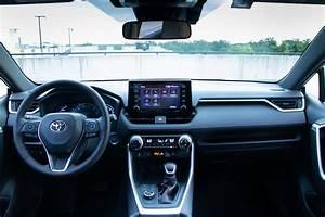 2021 Toyota Rav4 Prime Suv Interior Review