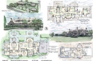 mansion floor plans mansion floor plans