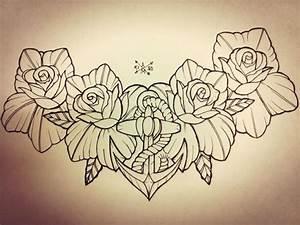 Rosen Tattoo Schulter : ber 75 ideen f r tattoo motive mit einem tiefen sinn ~ Frokenaadalensverden.com Haus und Dekorationen