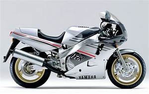 Yamaha Fzr1000 Gallery