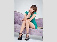 Sexy Office Lady, Lee Eun Hye