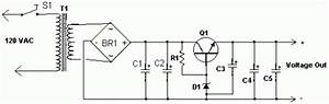 How To Build High Current Power Supply