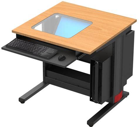 postes informatiques tous les fournisseurs table