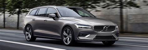 volvo  wagon delivers style  safety consumer