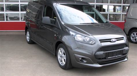 ford transit connect l2 ford transit connect 1 6 tdci l2 trend nr 9413