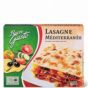 BINA - Frozen convenience food