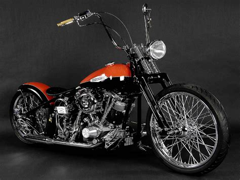 Free Harley Davidson Desktop Wallpapers