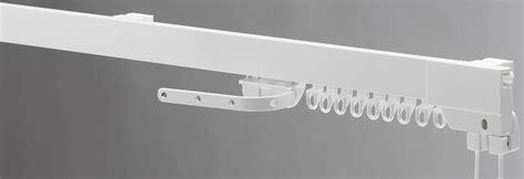 swish supreme aluminium corded curtain track just