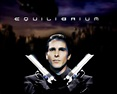 EQUILIBRIUM (2002) | HELLFORD667 Movie Reviews