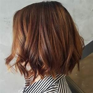 Brune Meche Caramel : m che caramel sur cheveux ch tain quelles sont mes options ~ Melissatoandfro.com Idées de Décoration