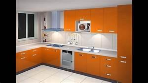 Modular Kitchen designs 2017( AS Royal Decor)