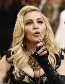 Red Carpet Dress Online by Met Gala 2017 Madonna Wears Shocking Camo Dress Daily