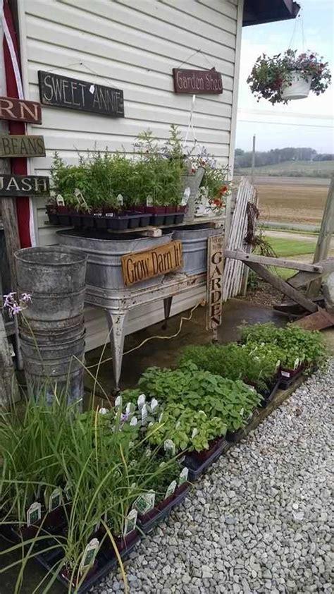 simple  rustic diy ideas   backyard  garden page    gardenholic