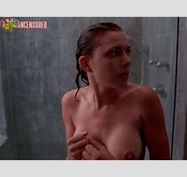 Naked Kari Wuhrer In Terminal Justice