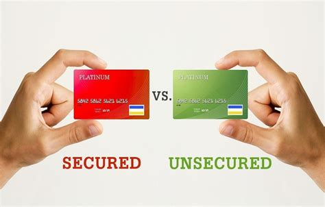 However accountants and monetary advisers. Secured vs. Unsecured Credit Card: What's Age Got to do With It? | EBC