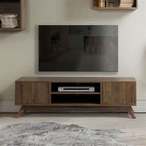 meuble tv design scandinave brin d39ouest With meuble scandinave
