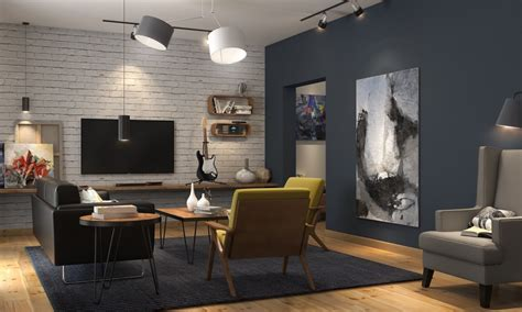 About Living Room by Buy Pebble Studio In India Livspace