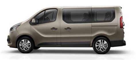 renault trafic  seat passenger minibus sales