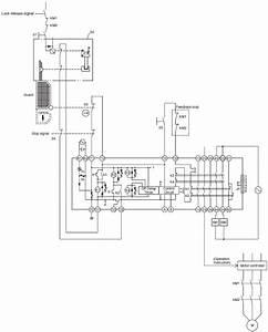 Man Trap Wiring Diagram