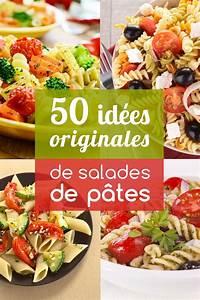 Salade Originale Pour Barbecue : recette de salade froide pour buffet un site culinaire ~ Melissatoandfro.com Idées de Décoration