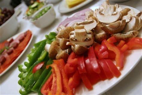 fleisch für raclette vegatarisch und veganes raclette ganz ohne fleisch