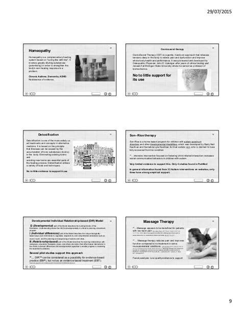 Evidence Based Practice: Pediatrics, Binocular Vision and