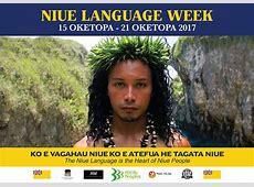 Niue Language Week – Vagahau Niue Week Christchurch City