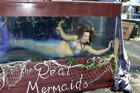 The Real Mermaids - Mermaid Hales
