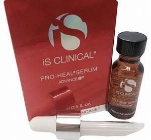 Is Clinical Pro Heal Serum Advance  0 5 Oz   15ml