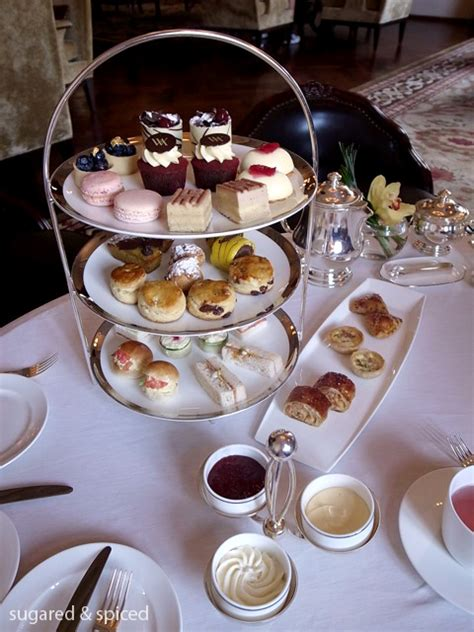 Private Kitchen Hong Kong by Afternoon Tea Sugared Amp Spiced Part 2