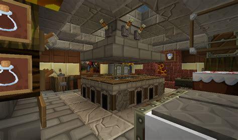 Kitchen In Minecraft Pe by Minecraft Seeds Minecraft Kitchen Ideas Minecraft