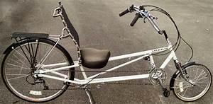 Easy Racer Gold Rush Replica Recumbent Bike
