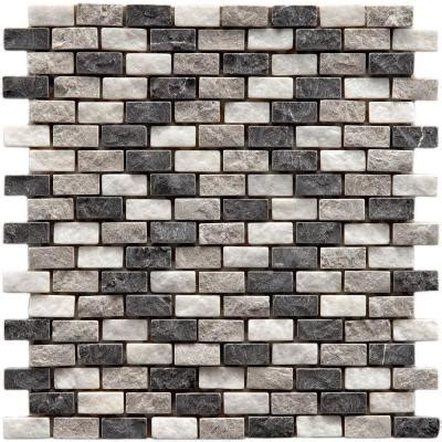 merola tile griselda subway charcoal 11 1 2 in x 12 in x