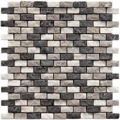 merola tile griselda subway charcoal 11 1 2 in x 12 in x