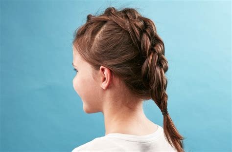 10 easy back to school hairstyles she ll love