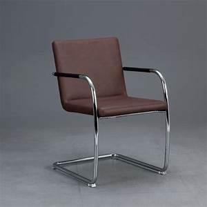 Thonet Freischwinger Leder : thonet s60 v freischwinger bauhaus klassiker stuhl ~ Watch28wear.com Haus und Dekorationen