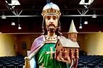Feast of St. Henry II of Bavaria | The Catholic Sun