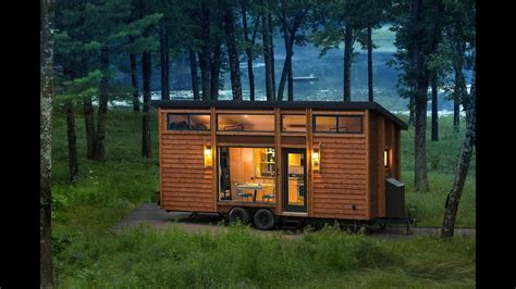 Small Homes : Tiny Homes For Sale By Escape Homes-first Rent And If