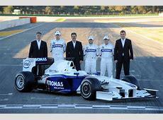 BMW Sauber F109 – Nowy bolid Roberta Kubicy wiadomości
