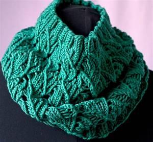Dragon Knitting Chart Cascade Yarns Blog Lacy Scales Cowl Longwood