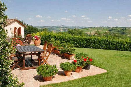 backyard ideas tuscan decorating style