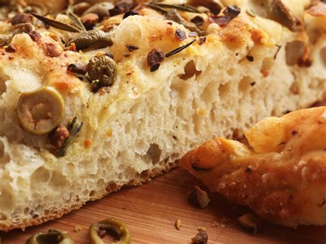 focaccia heavenly italian bread marie hernandez