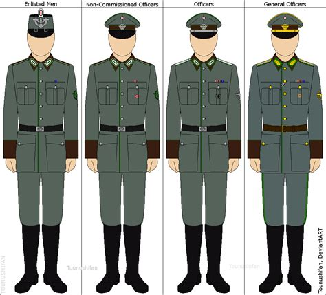 ordnungspolizei uniforms by tounushifan on deviantart world war two german luftwaffe