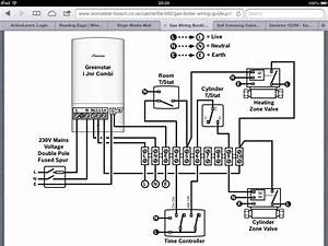 Dominator Boiler Wiring Diagram