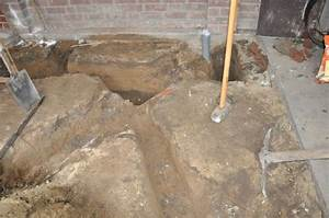Bauen Auf Lehmboden : die m mmis bauen einen neuen grillsportplatz mit monolith und fire magic gasgrill seite 15 ~ Markanthonyermac.com Haus und Dekorationen