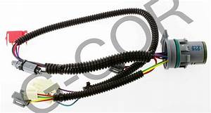 4l80e Wire Harness Internal Only  Male   Chevy  Gm   New   D34985