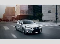 2017 Lexus CT Review, Ratings, Specs, Prices, and Photos